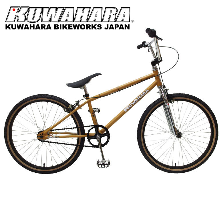 KUWAHARA TIME